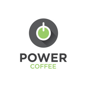 Power Coffee Logo
