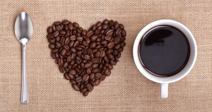 bez kofeinová káva