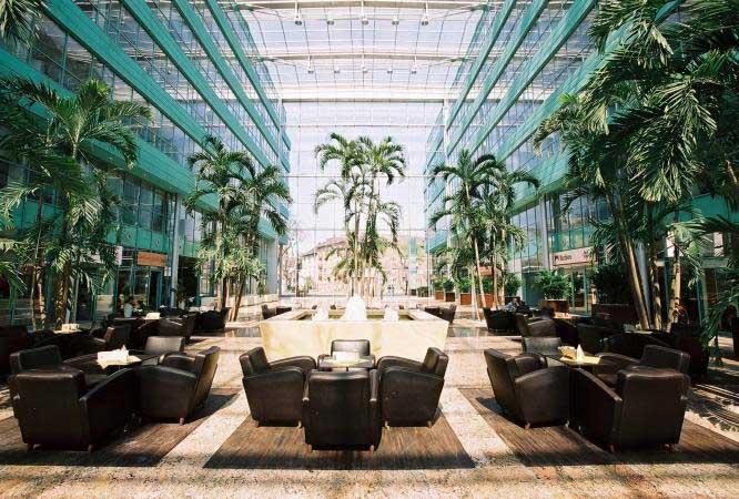 Apollo Business Centrum