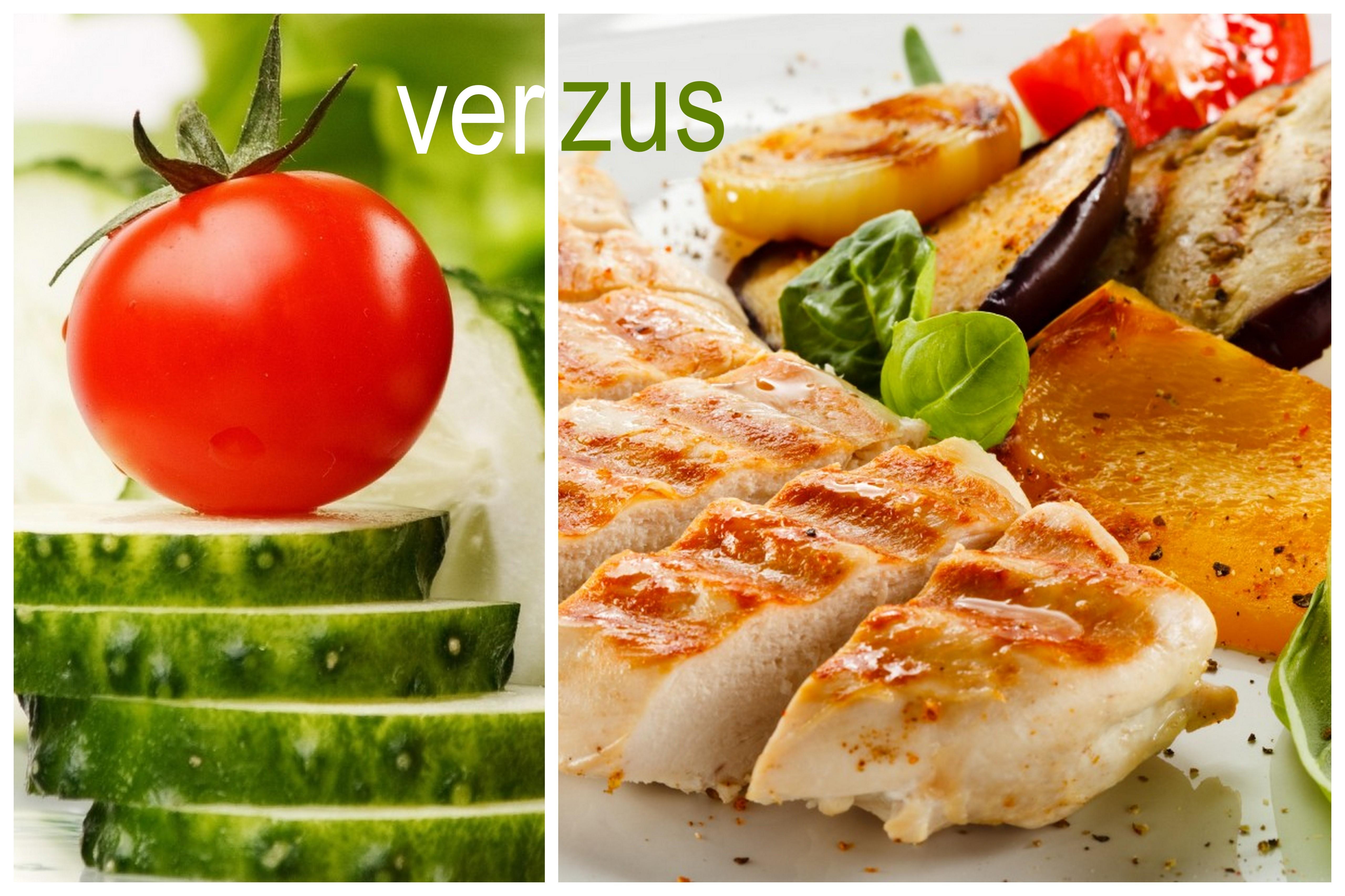 vegánstvo