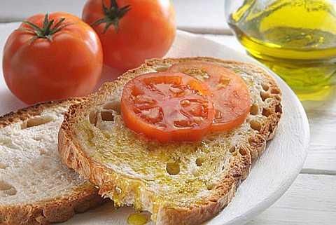 kváskový chlieb