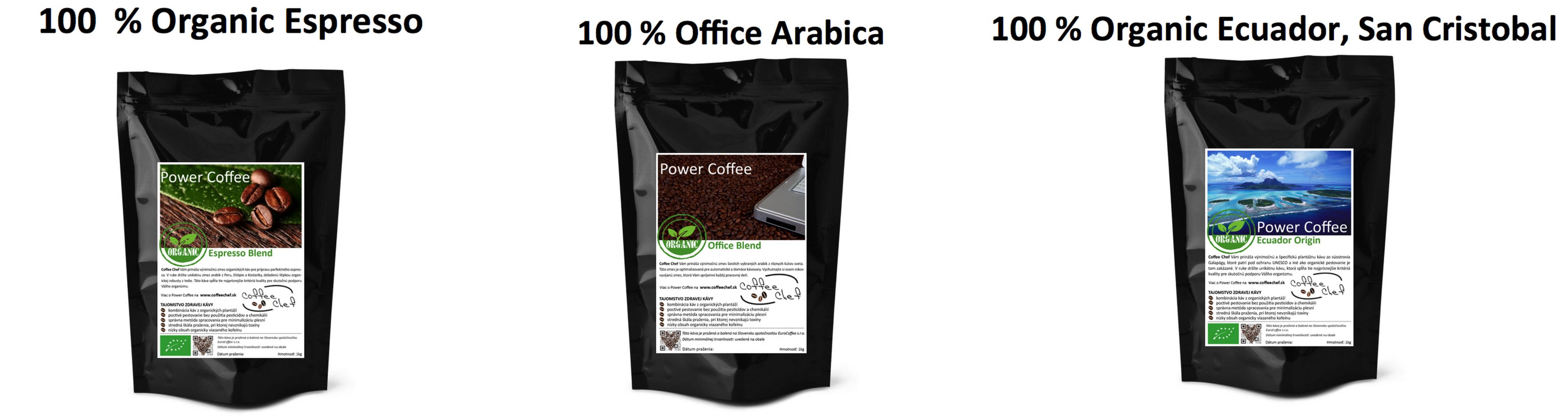 ponuka powercoffee