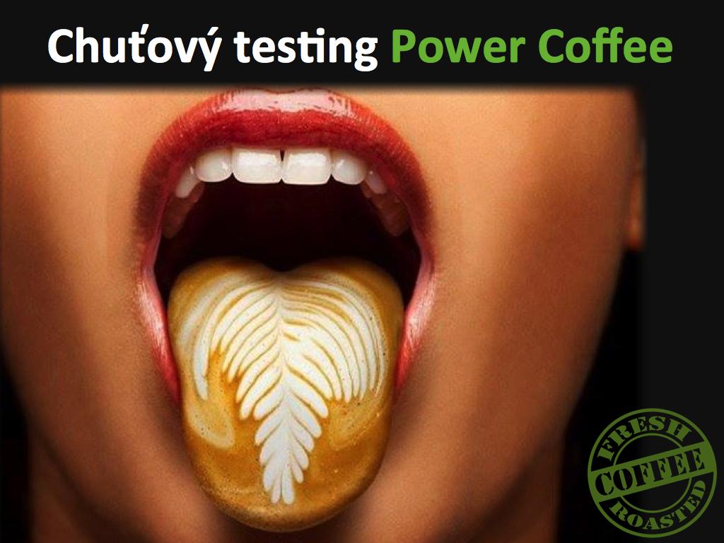power coffe