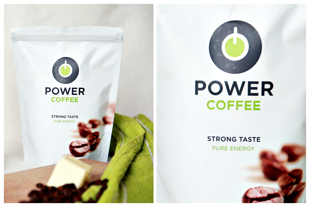 coffee power