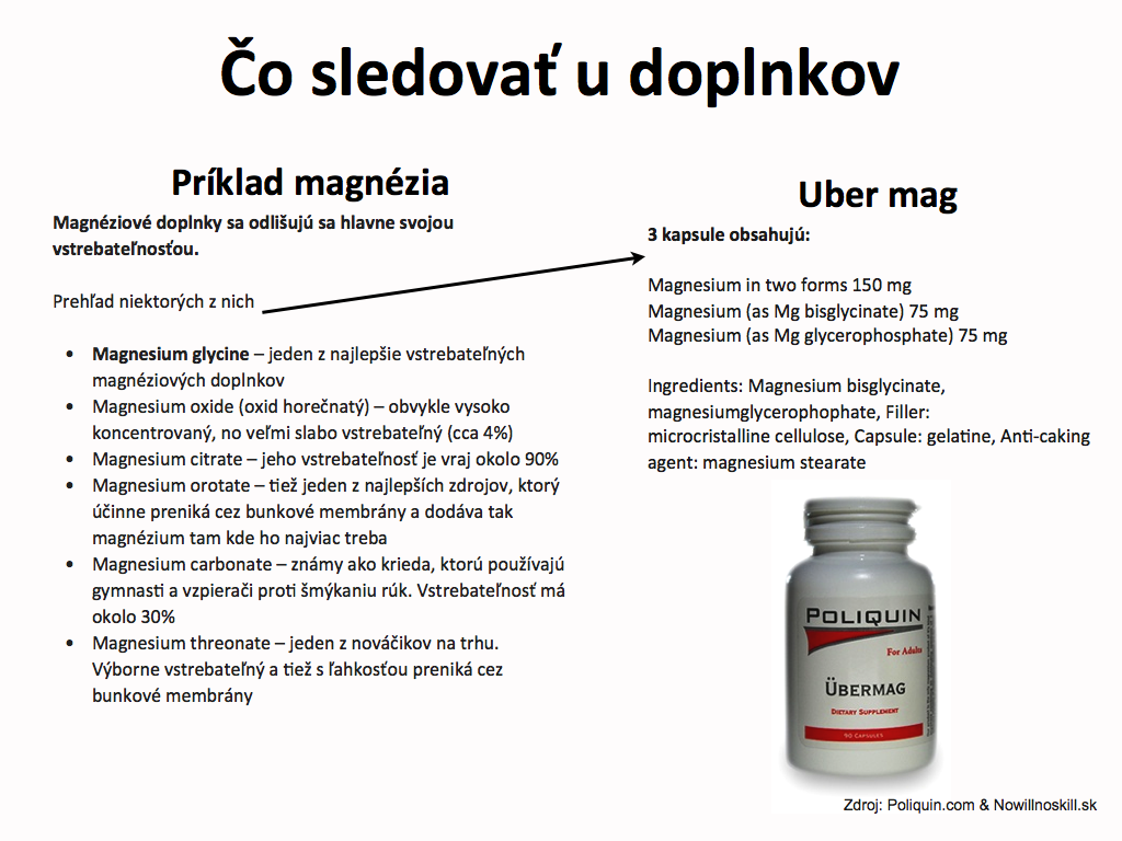 Magnezium porovnanie.201