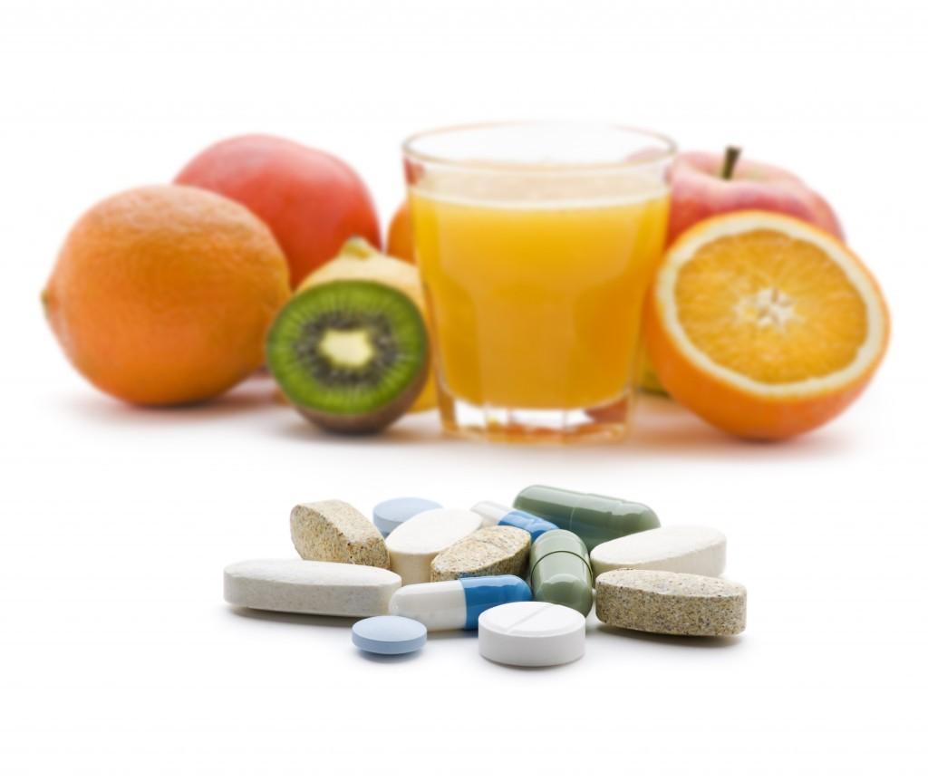 NutritionalSupplements