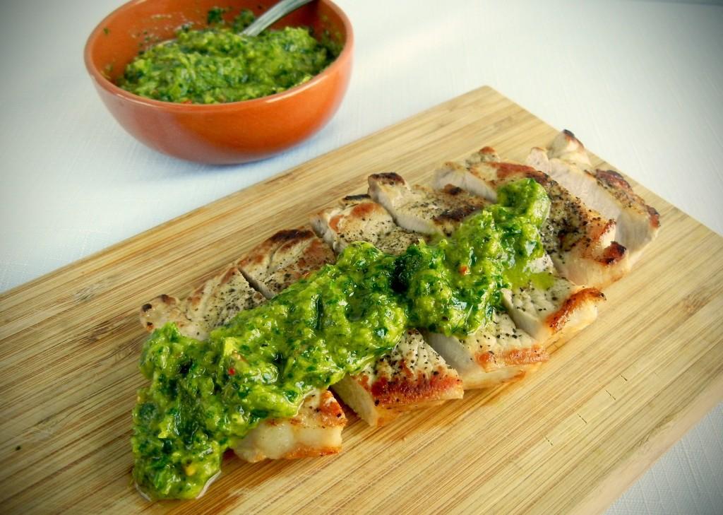 Pikantna omacka recept Dusan Plichta