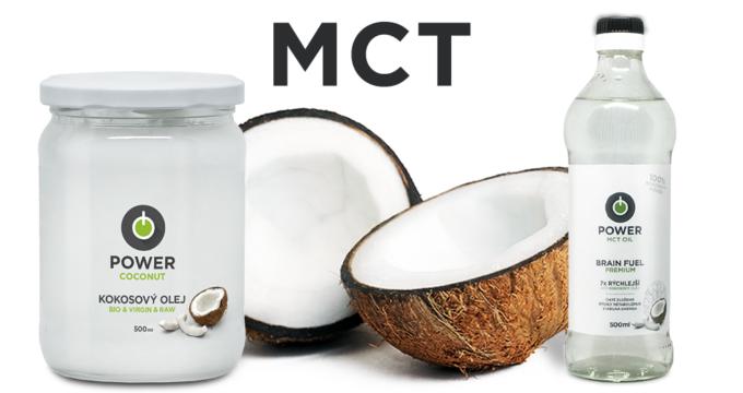 kokosovy olej mct olej
