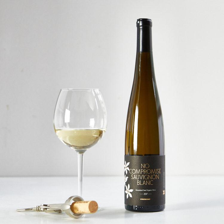 Powerlogy Sauvignon Blanc
