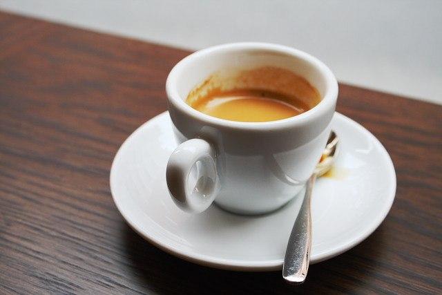 Nice Espresso