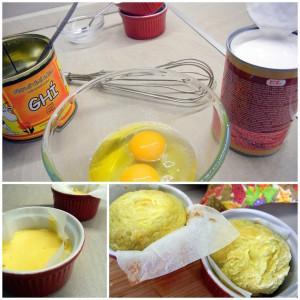paleo muffin
