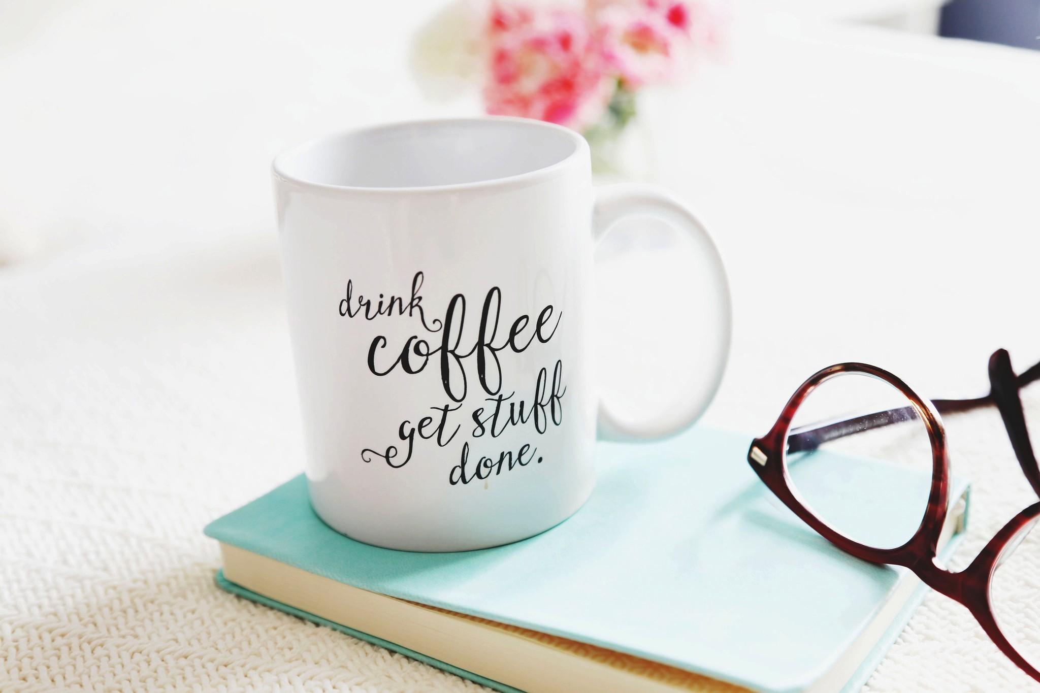 Coffee and Cortizol 2