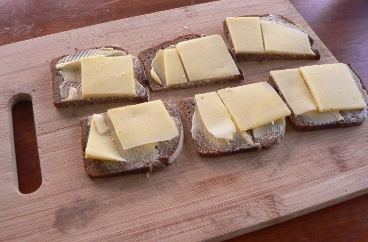 Kvaskovy chlieb