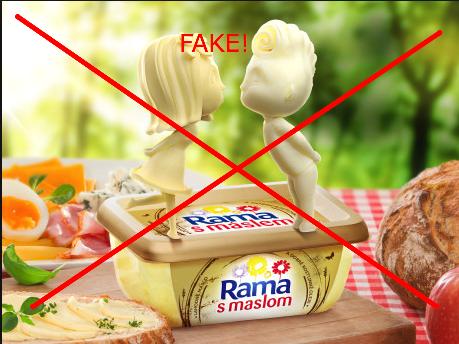 Rama Fake