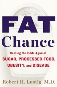 FAT chance Lustig