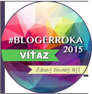 Bloger roka 2015