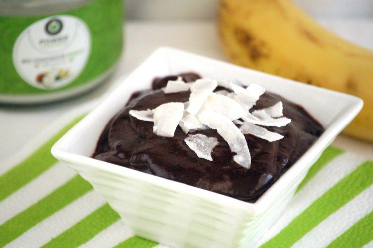 cokoladovo kokosovy puding