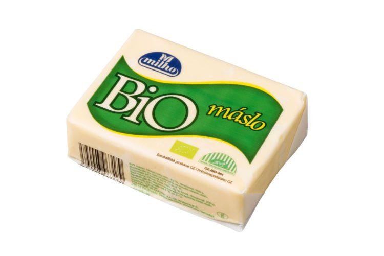 Moje obľúbené maslo, ktoré sa dá u nás dostať