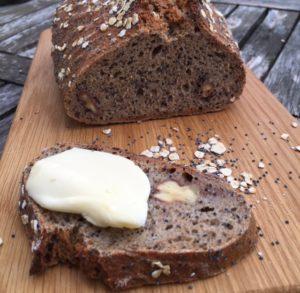 kváskový-chlieb