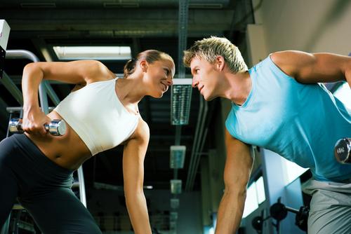 training-men-vs-women