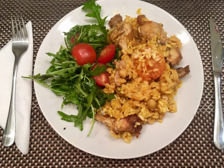 Dusan Plichta recept ryza