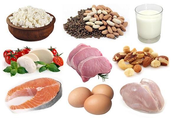 Kvalitný proteín Dušan PLichta