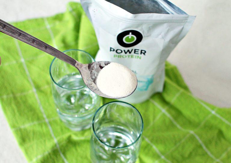 power natural colagen