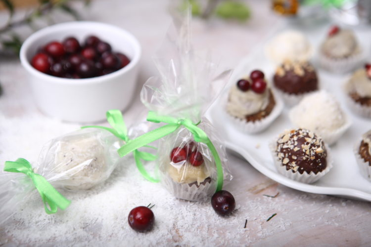 kvalitne a zdrave dobroty na vianoce