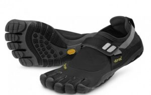 Vibram Trek Sport shoes