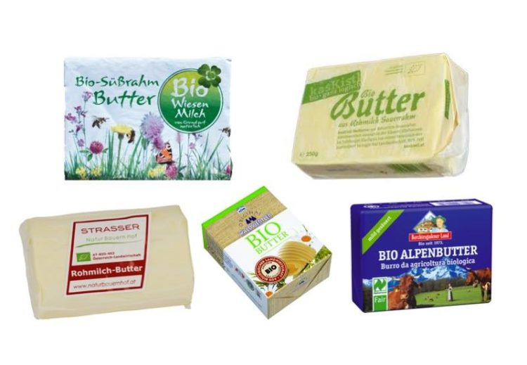 Kvalitne maslo Dusan Plichta