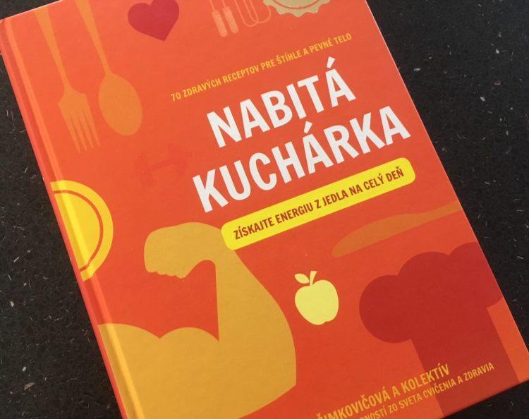 Nabita kucharka recenzia knihy