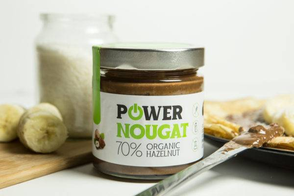 Power Nougat Dusan Plichta