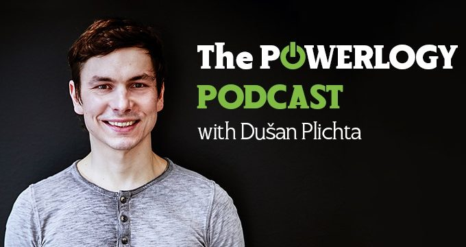 Podcast Dusan Plichta Powerlogy