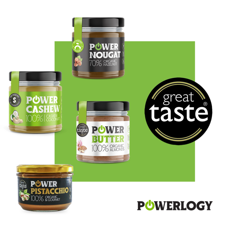 Dusan Plichta Powerlogy Great TAste