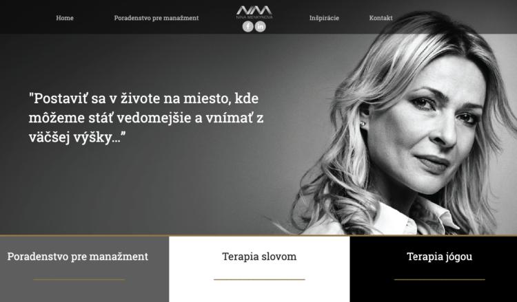 Nina Menkynova Dusan Plichta