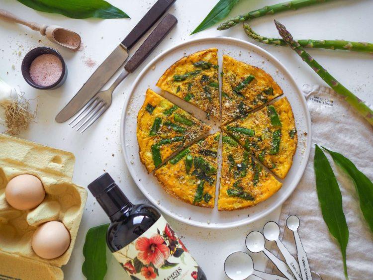 Dusan Plichta Omeleta recept