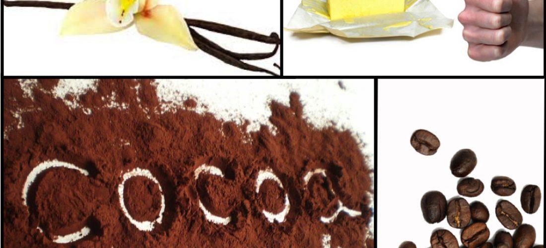 Power bio ingrediencie