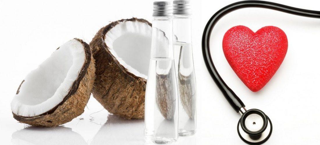 Coconut oil Hearth