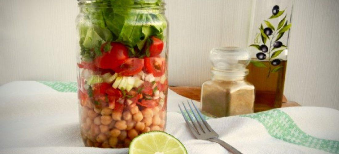 Salat do skla