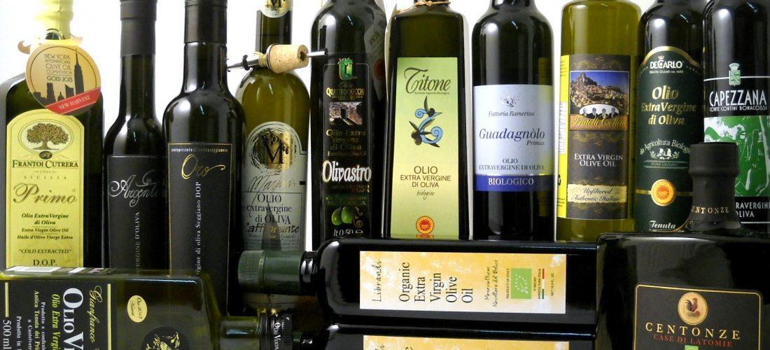 najkvalitnejší olivový olej